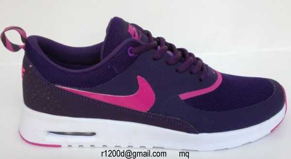 sports shoes 70606 680bd basket nike classic max baskets femme max rose air 95 air air violet 67r68q